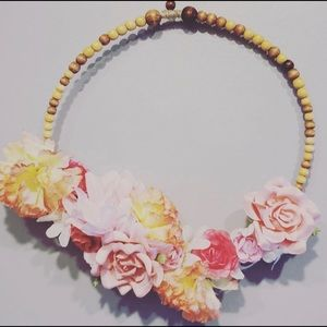 Other - Floral wreath